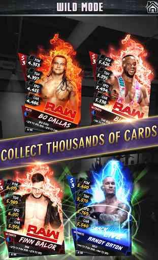 WWE SuperCard 1