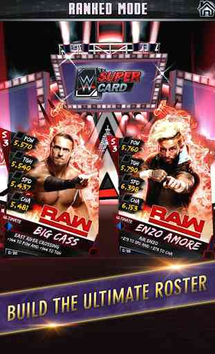 WWE SuperCard 2