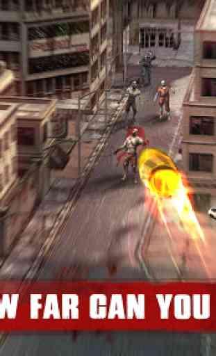 Zombie Frontier 3 -Shot Target 1