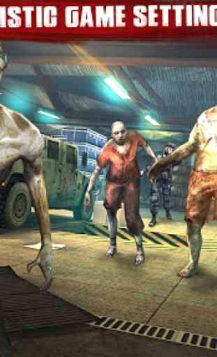 Zombie Frontier 3 -Shot Target 4
