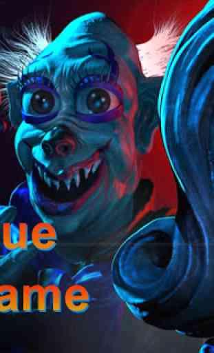 Zoolax Nights:Evil Clowns Free 1