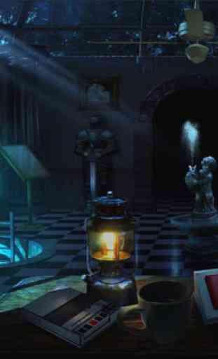 Zoolax Nights:Evil Clowns Free 3