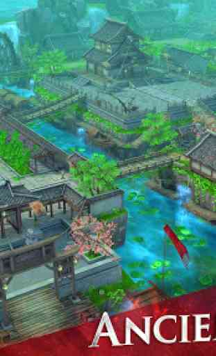 Age of Wushu Dynasty 4