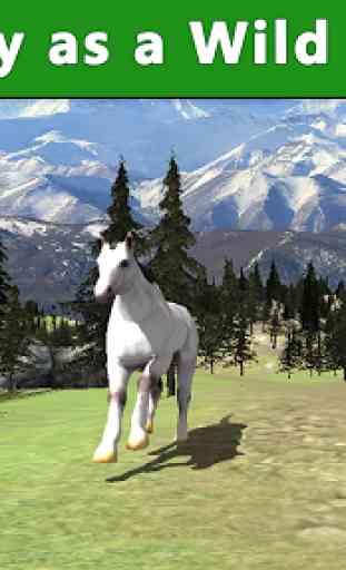 Animal Simulator: Wild Horse 1
