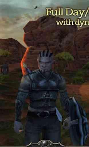 Aralon Sword and Shadow 3d RPG 1