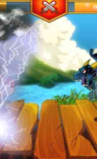 Avatar Fight - MMORPG game 3