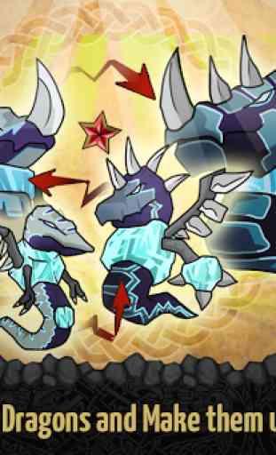 Battle Dragon -Monster Dragons 3