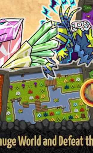 Battle Dragon -Monster Dragons 4