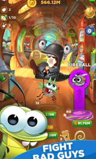 Best Fiends Forever 1