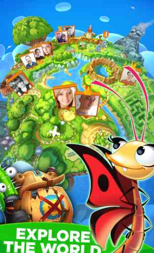 Best Fiends Forever 2