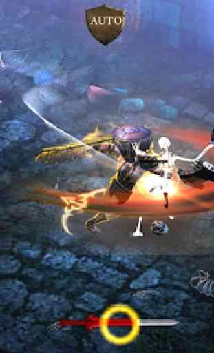 BloodWarrior 3