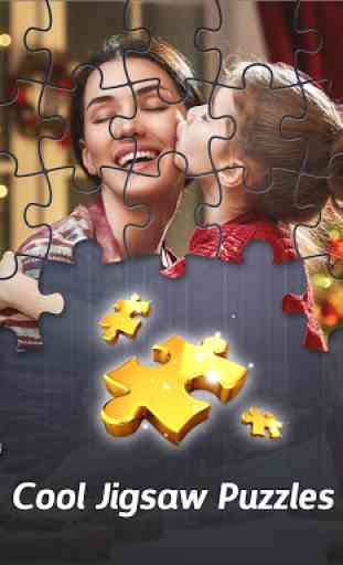Cool Jigsaw Puzzles 1