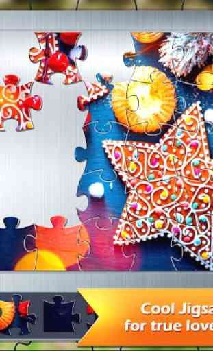 Cool Jigsaw Puzzles 2