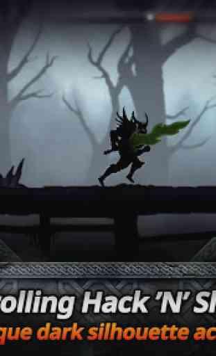 Dark Sword 3