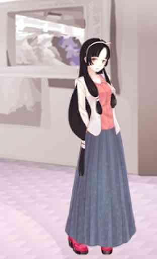 Dress Up Girl 3