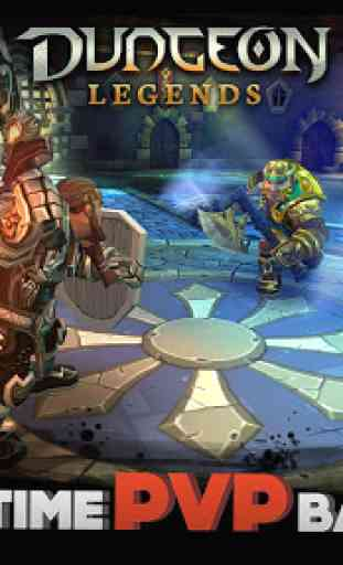 Dungeon Legends 2