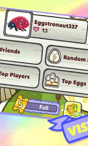 Egg Baby 1