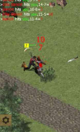 Exiled Kingdoms RPG 4