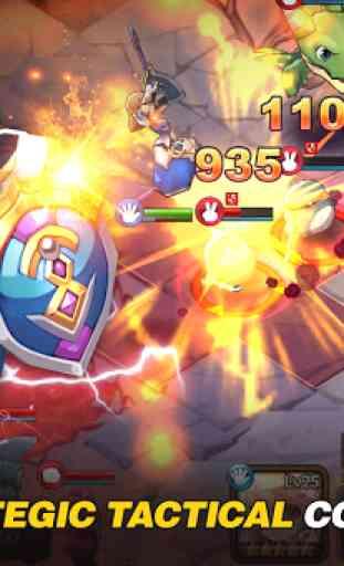Fantasy War Tactics 3
