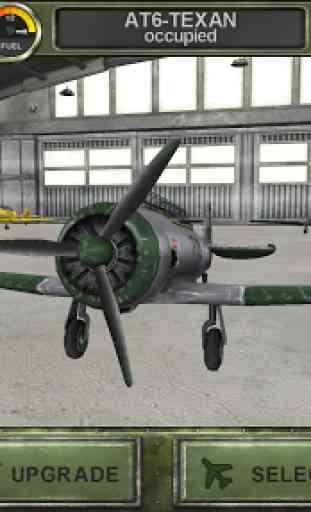 FighterWing 2 Flight Simulator 2