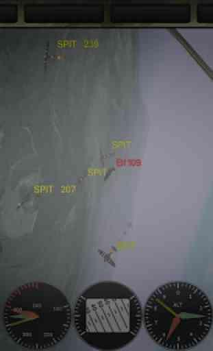 FighterWing 2 Flight Simulator 4