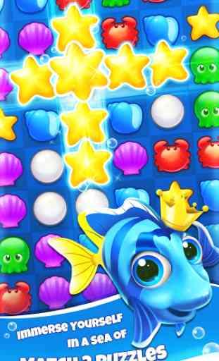 Fish World 1