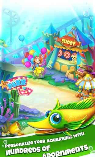 Fish World 4