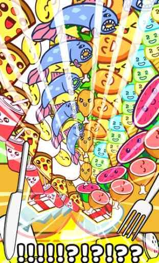 Food Evolution - Clicker Game 2