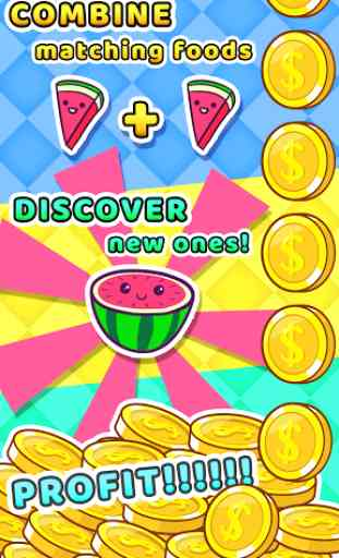 Food Evolution - Clicker Game 3