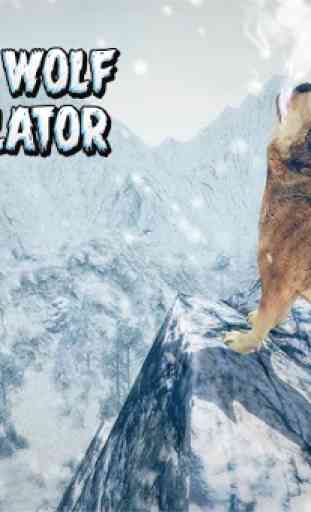 Furious Wolf Simulator  1