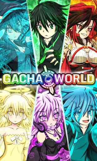 Gacha World 3