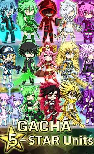 Gacha World 4