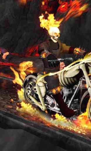 Ghost Ride 3D 1