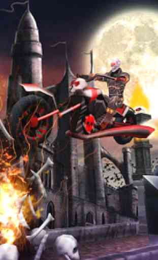Ghost Ride 3D 2