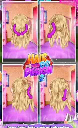 Hair Do Design 2 3