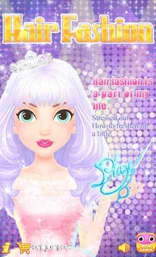 Hair Fashion 1