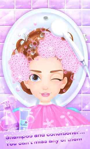 Hair Fashion 3