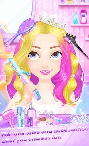 Hair Fashion 4