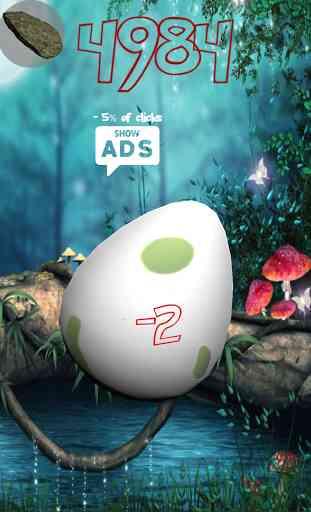 Hatching Poke Egg 4