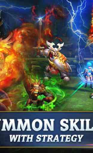 Heroes Blade - Action RPG 3