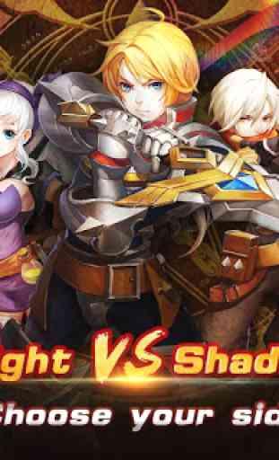Holy Knight EN 1