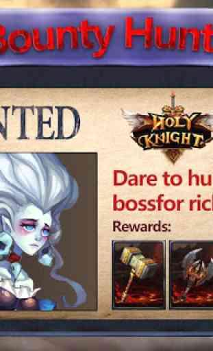 Holy Knight EN 4
