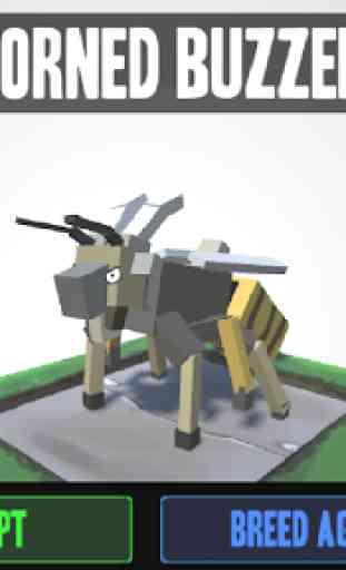 Hybrid Animals 3
