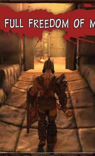 I, Gladiator 2