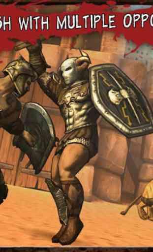 I, Gladiator 3