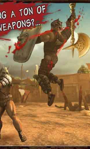 I, Gladiator 4