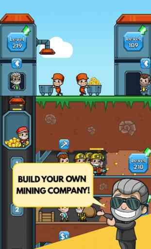 Idle Miner Tycoon 1