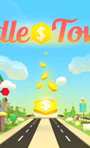 Idle Town 1