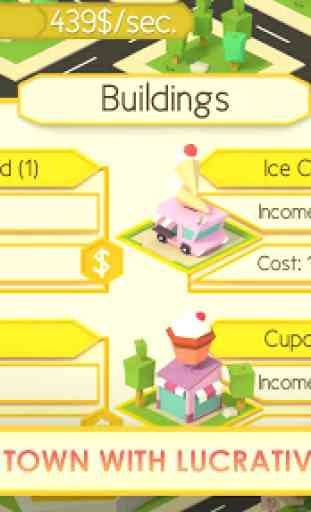 Idle Town 3