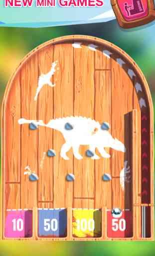 Jurassic Pet: Virtual Dino Zoo 3